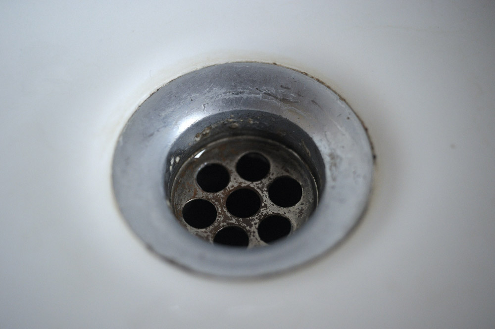 Another Clogged Drain