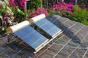 honolulu solar water heater installations